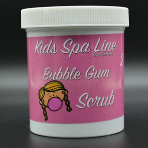 Kids Spa Bubble Gum Set