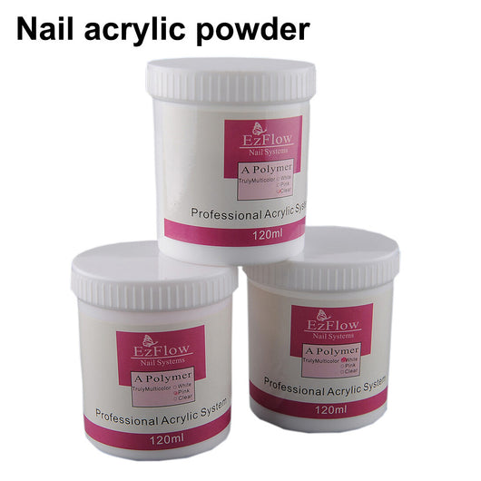 Acrylic Powder - Clear