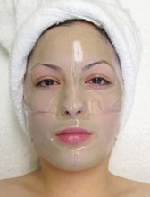 Load image into Gallery viewer, 4-in-1 Full Face Collagen Crystal Mask