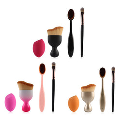 Make-Up Brush Tool Set