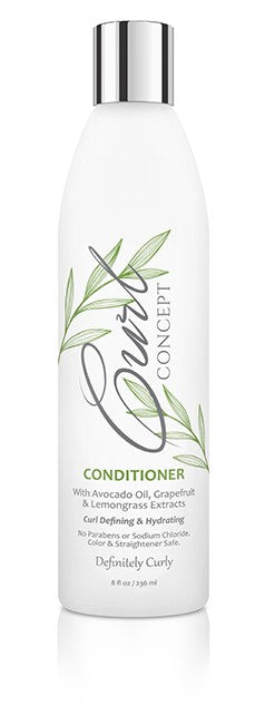 Definitely Curly Conditioner