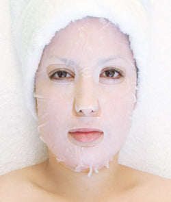 Enzyme Whitening Collagen Mask