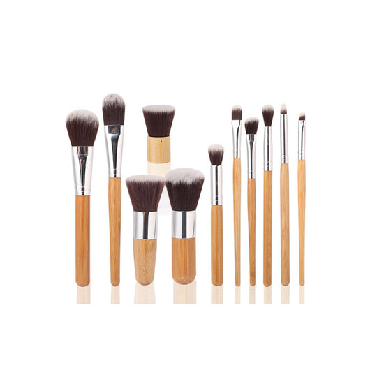 Goat Hair Contour Brushes