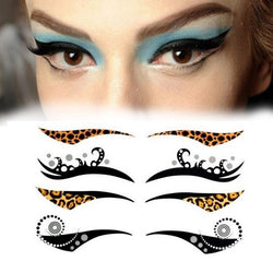 Eye Liner Stickers