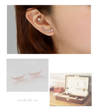 Load image into Gallery viewer, Ear Cuff Earrings
