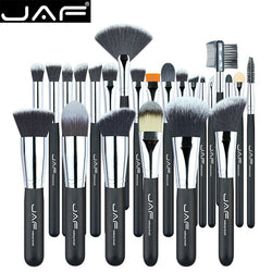 Professional 24 Pcs MakeUp Brushes