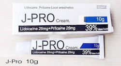 Anesthetic Cream 39.9%