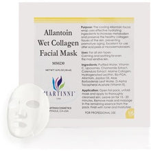 Load image into Gallery viewer, Allantoin Wet Collagen Mask - Martinni