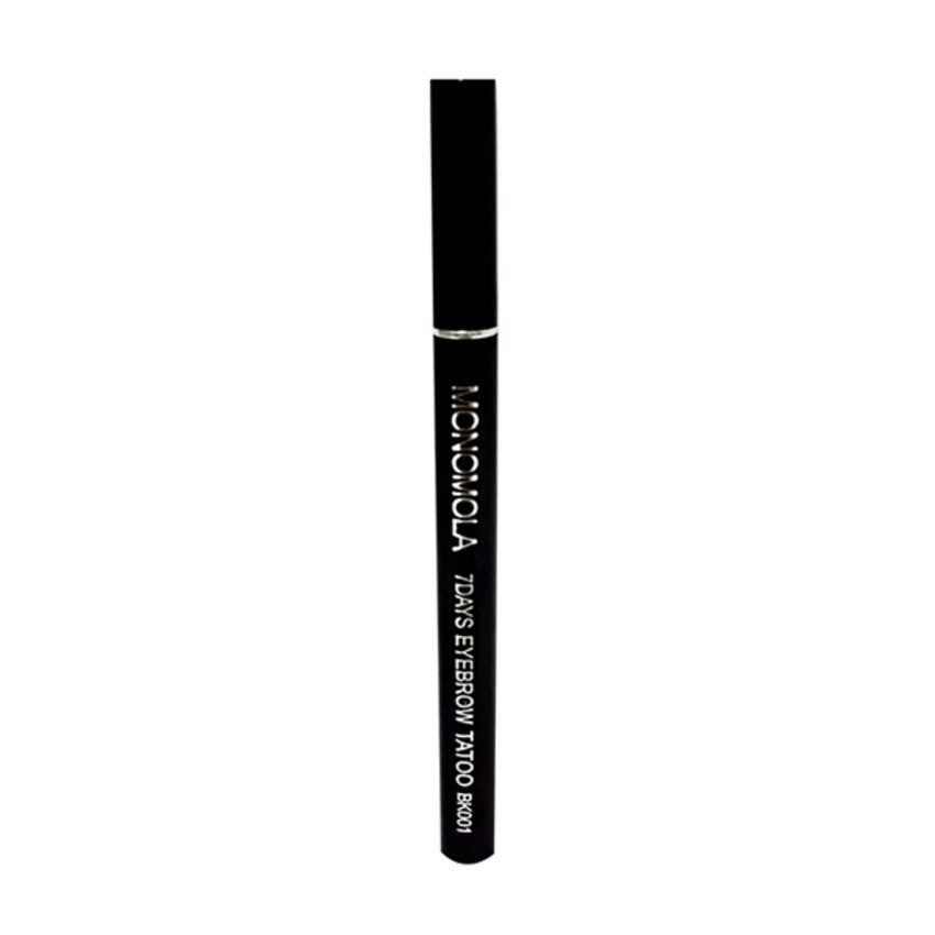 Tattoo eyeliner waterproof