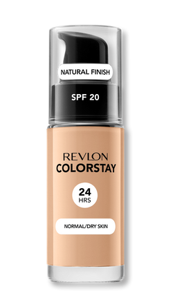 Revlon ColorStay™ Makeup for Normal/Dry Skin SPF 20
