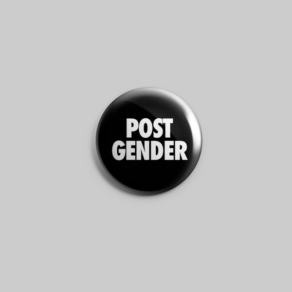 post gender. button.