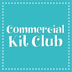 Commercial Kit Club FAQ's