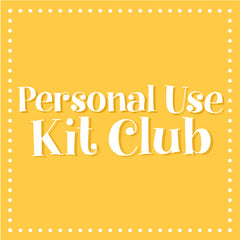 Personal Use Kit Club FAQ's