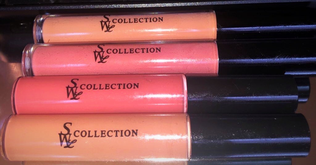 Heavenly Gloss Collection