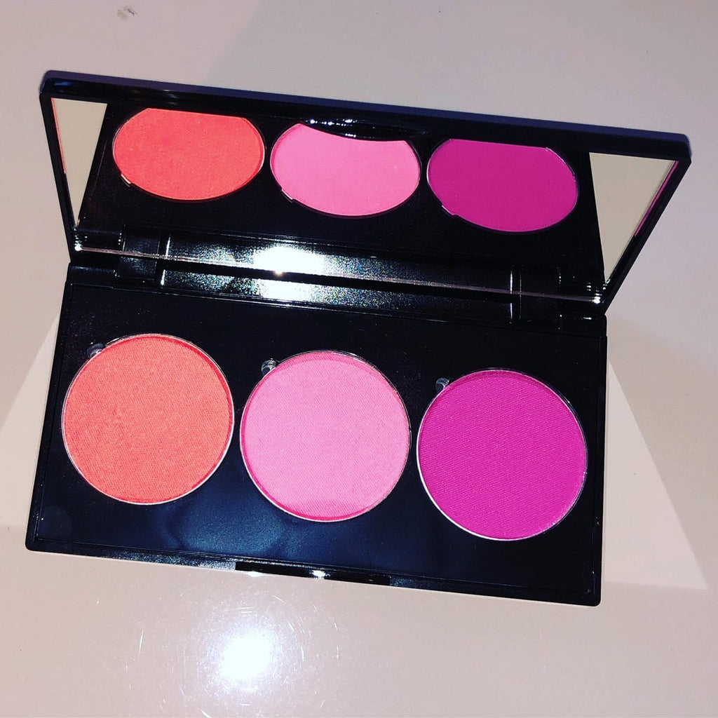 Loyalty Blush Palette