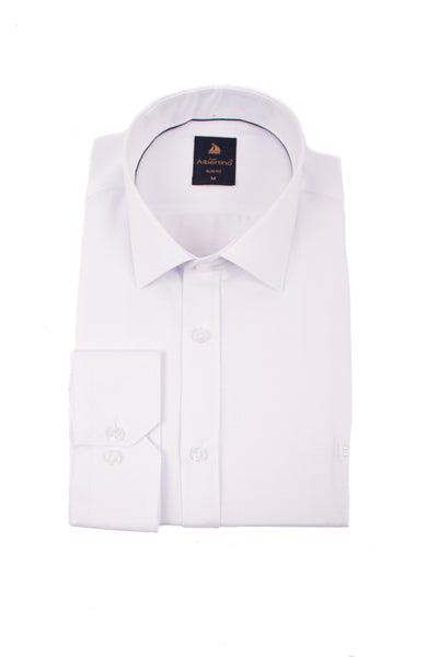 White Shirt - Gentlemen's Crate