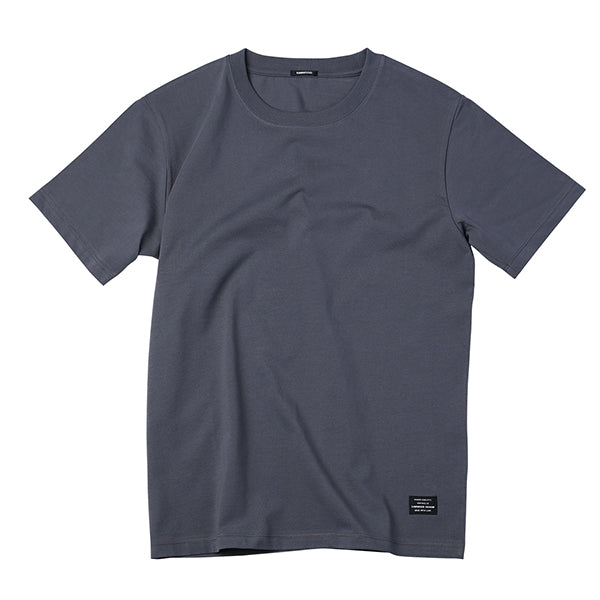 Gray T-shirt - Gentlemen's Crate