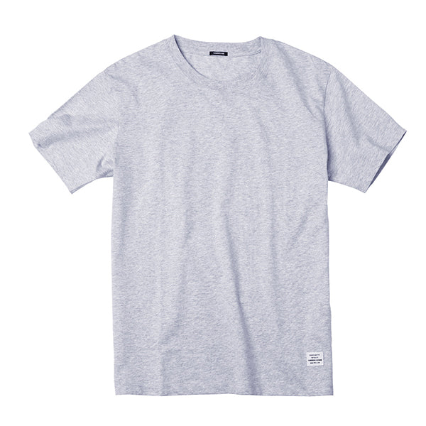 Light Gray T-shirt - Gentlemen's Crate