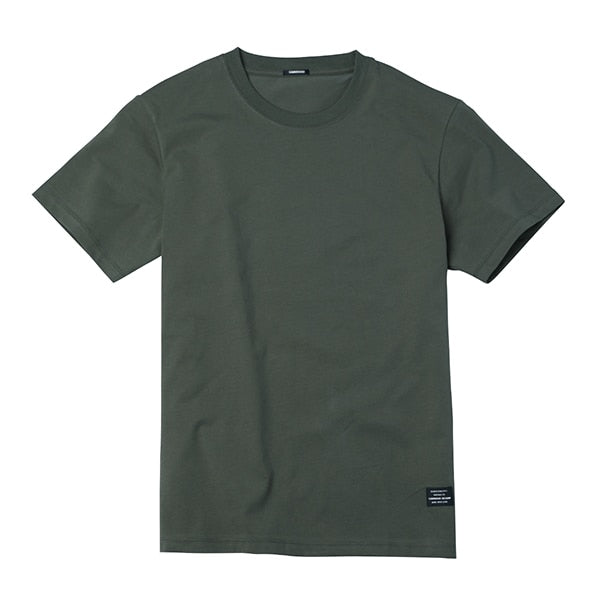 Army Green T-shirt - Gentlemen's Crate