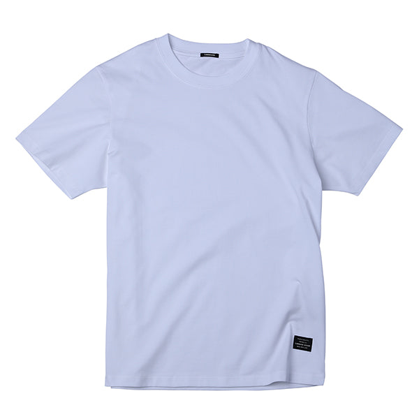 White T-shirt - Gentlemen's Crate