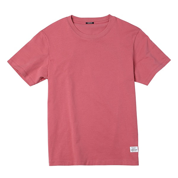 Dark Pink T-shirt - Gentlemen's Crate