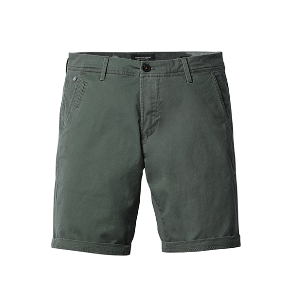 Army Green Shorts - Gentlemen's Crate