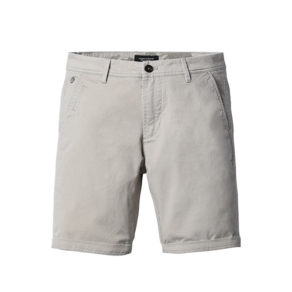 Light Apricot Shorts - Gentlemen's Crate