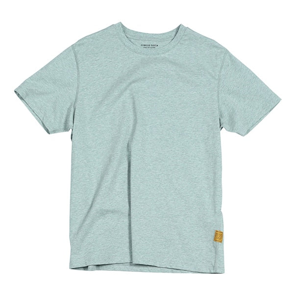 Light Green T-shirt - Gentlemen's Crate