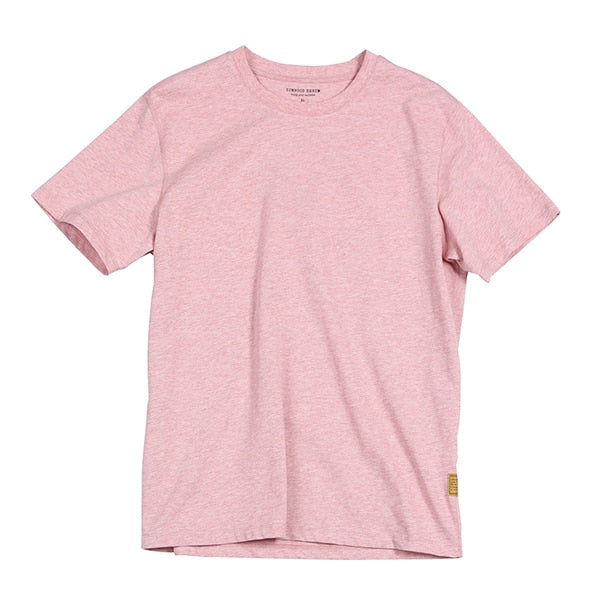 Pink T-shirt - Gentlemen's Crate