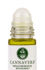 CANNAVERA™ Topical Pain Relief Oil 30ml