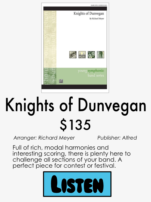 Knights of Dunvegan