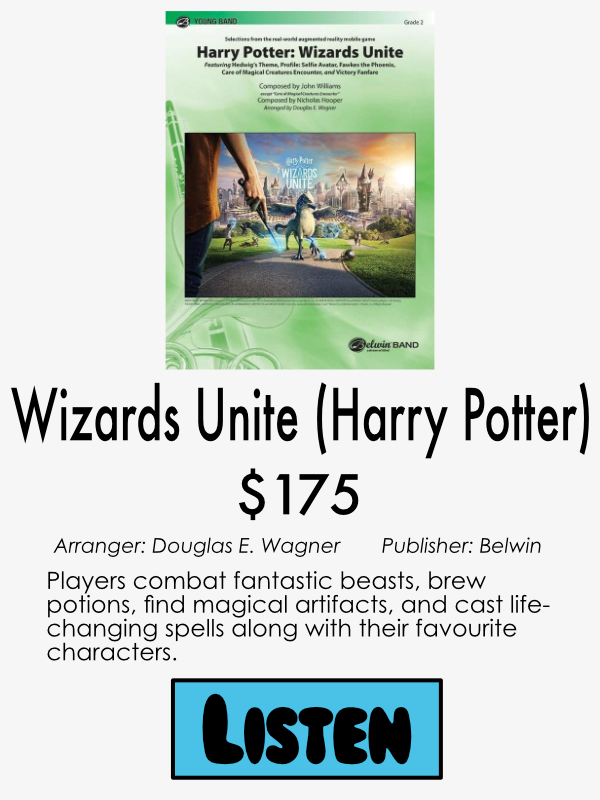 Wizards Unite (Harry Potter)