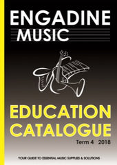 Education Catalogue Term 4, 2018