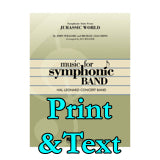 classroom print music and text books