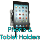 phone and tablet holders