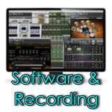 software and recording avid pro tools sibelius cubase finale