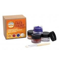 Natural Face painting mini Body ECO Warehouse