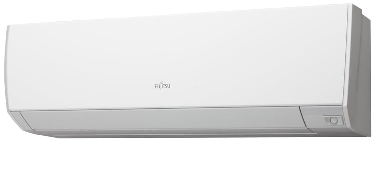 Fujitsu E3 Air Conditioner Heat Pump