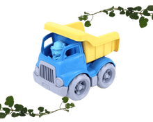 Load image into Gallery viewer, Green Toys - Construction Crew General Green Toys Green Toy - Dumper