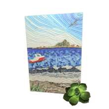 Load image into Gallery viewer, ECLO ART cards General Eclo Art Island bay