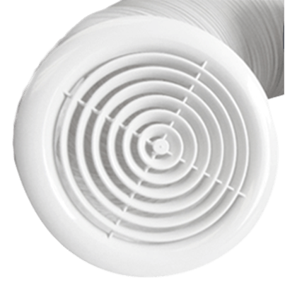 Manrose Shower Bathroom Extraction Fan