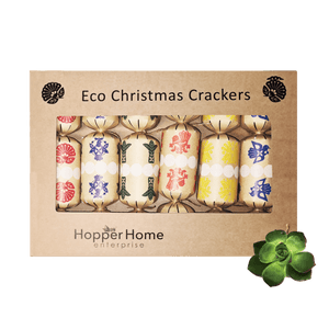 Hopper Christmas cracker General Hopper home ltd