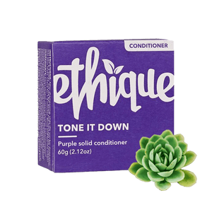 Ethique Conditioner Bars General Ethique Ethique - Tone it Down Conditioner