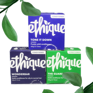 Ethique Conditioner Bars General Ethique