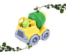 Load image into Gallery viewer, Green Toys - Construction Crew General Green Toys Green Toy - Mixer