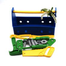 Load image into Gallery viewer, Green Toys - Tool Set General Green Toys