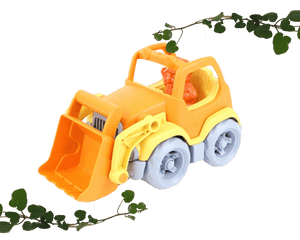 Green Toys - Construction Crew General Green Toys Green Toy - Scooper