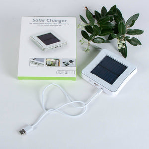Solar Charger General Sustainability Trust