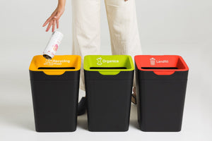 Method Recycling Bin - TWENTY General Method