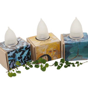 Wā Collective Menstrual Cups Body Wā Collective